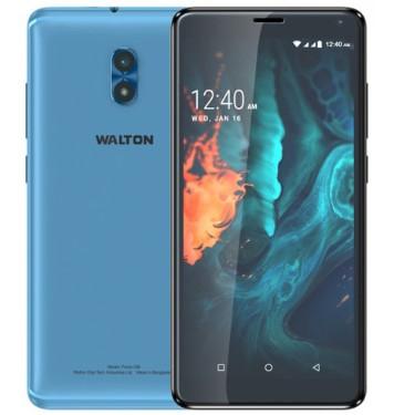 Walton Primo G8i