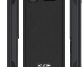 Walton S33 BD Price & Full Specification