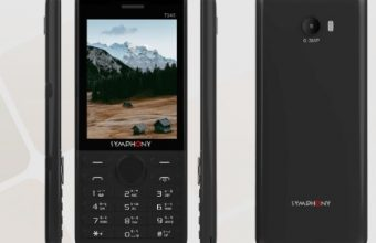 Symphony T140 BD Price & Full Specification