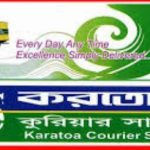 Karatoa Courier Service Contact Number Info