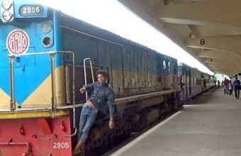Brahmaputra Express Train Schedule & Ticket Price