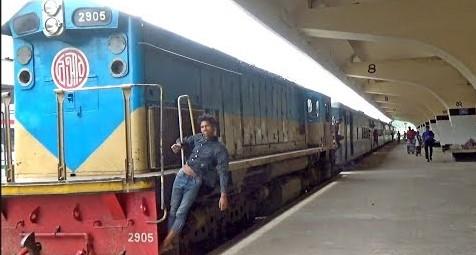 Brahmaputra Express
