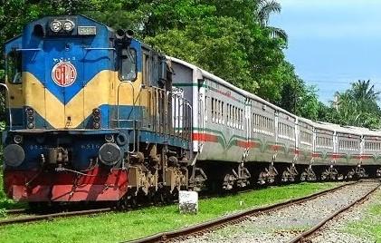 Rupsha Express