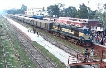 Simanta Express Train Schedule & Ticket Price