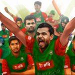 Bangladeshi Cricketers Birthday Collection