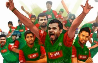 Bangladeshi Cricketers Birthday Collection