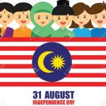 Malaysia Independence Day 31 August 2019