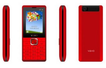 Vevo VT-11 Price in Bangladesh & Full Features