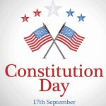Constitution Day 2019- Happy Constitution Day 2019