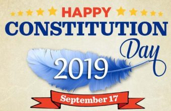 Happy Constitution Day 2019 Quotes, Status, Wishes, Greetings & Message