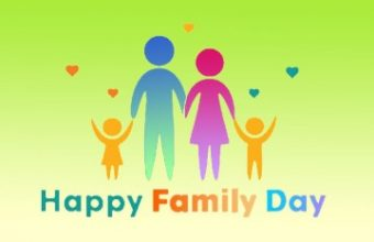 Family Day 2019 Quotes, Wishes, Greetings & Image