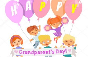 Happy Grandparents Day 2019 Best Messages, Wishes, Picture Greetings