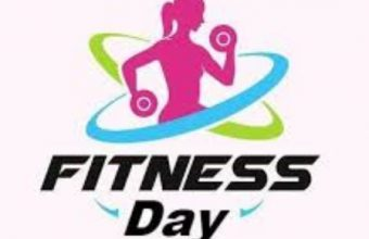 Fitness Day 2019 Best Motivational Quotes