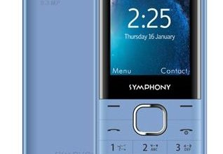 Symphony SL20 Price in Bangladesh & Full Features