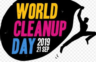 World Cleanup Day 2019 Quotes & Theme