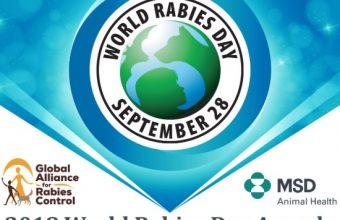 World Rabies Day 2019 Activities & Awareness