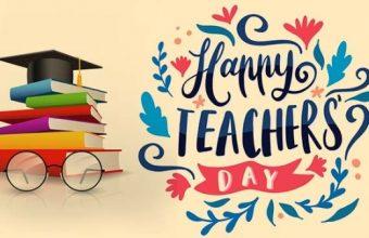 Happy Teachers Day 2019 Celebrate, Quates & Wishes