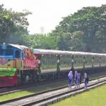 Kurigram Express Train Schedule & Ticket Price