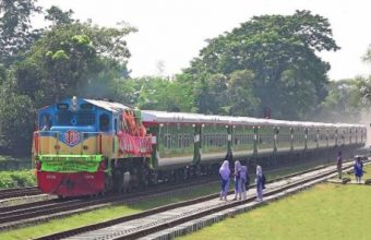 Kurigram Express Train Schedule & Ticket Price
