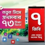 Robi New SIM Offer October 2019