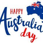 Australia Day 2020 Celebrate & History