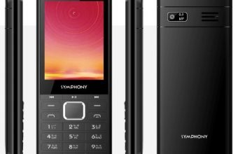 Symphony L250i Price in Bangladesh & Full Specifications