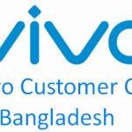 Vivo Customer Care & Contact Number Bangladesh