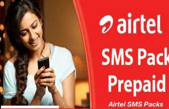 Airtel SMS Package 2020