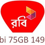 Robi 75GB 1499Tk Internet Offer