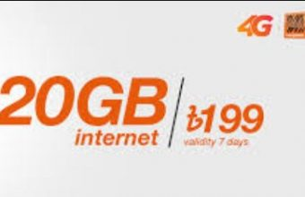 Banglalink 20GB 199Tk Internet Offer