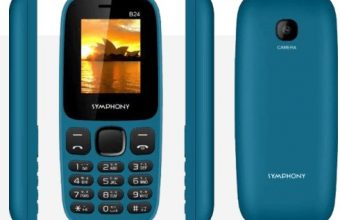 Symphony B24 Price in Bangladesh & Full Specification