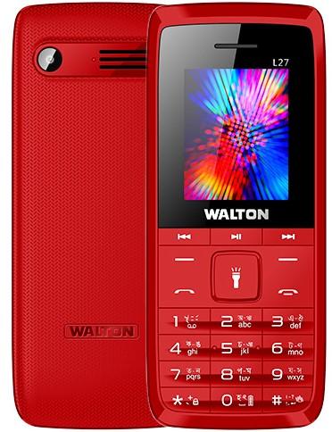 Walton Olvio L27