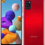 Samsung Galaxy A21s Price in Bangladesh