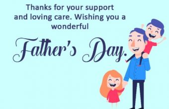 Happy Father's Day 2020 Celebration Ideas, Wishes & Images