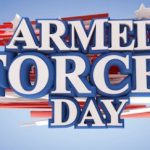 Happy Armed Forces Day 2020