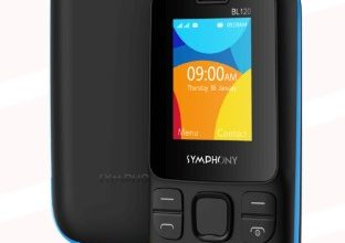 Symphony BL120 Price in Bangladesh & Full Specification
