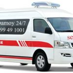 Chittagong Ambulance Services List
