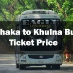 Dhaka To Khulna Bus Schedule
