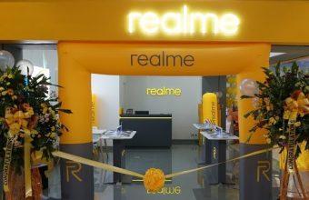 Realme Showroom List Bangladesh