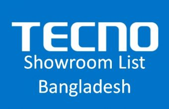 Techno Mobile Showrooms List Bangladesh