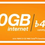 Banglalink 40GB 499Tk Internet Offer