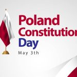 Poland Constitution Day