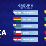 Copa America 2021 Live Fixtures Bangladesh Time